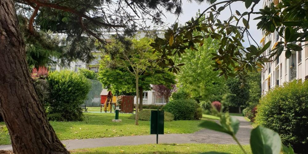 Montmorency (95160), 2 Chambres Chambres, ,1 Salle de bainsSalle de bain,Appartement,A Vendre,Residence de la forêt,1101