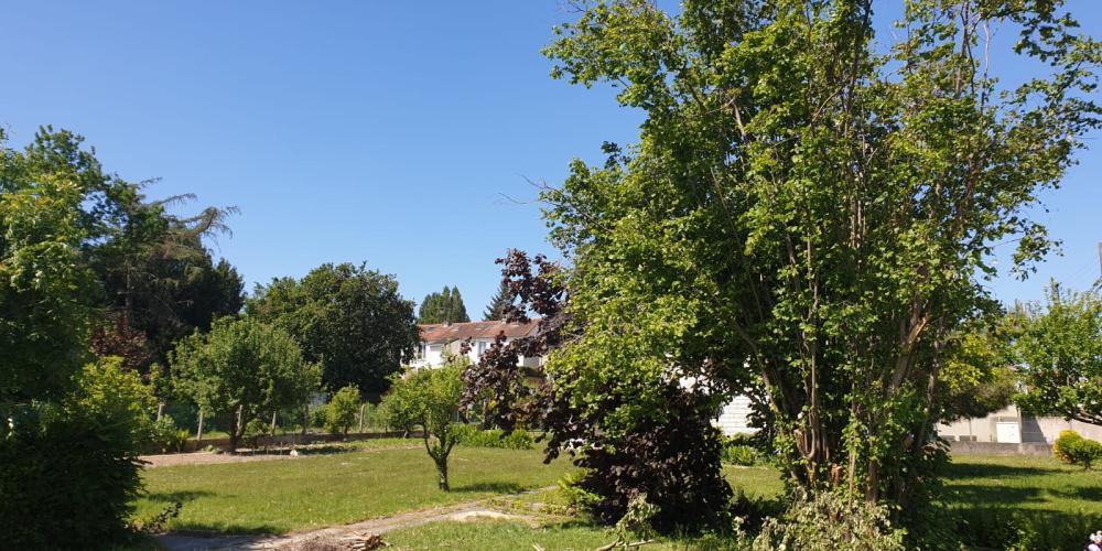 Domont (95330), 1 Chambre Chambres, ,1 Salle de bainsSalle de bain,Maison,A Vendre,1105