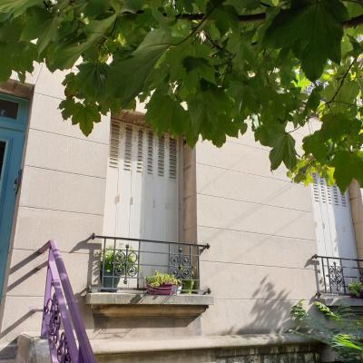 DEUIL LA BARRE (95170), 1 Chambre Chambres, ,1 Salle de bainsSalle de bain,Appartement,A Vendre,Avenue de la gare,1119