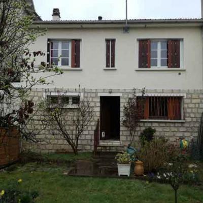 Deuil la Barre (95170), 2 Chambres Chambres, ,1 Salle de bainsSalle de bain,Maison,A Vendre,Ormesson,1127