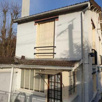 Deuil la Barre (95170), 3 Chambres Chambres, ,1 Salle de bainsSalle de bain,Maison,A Vendre,1129