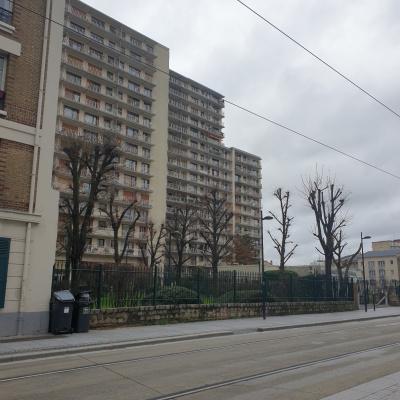 Saint Denis (), 1 Chambre Chambres, ,1 Salle de bainsSalle de bain,Appartement,A Vendre,rue Gabriel Péri,1130