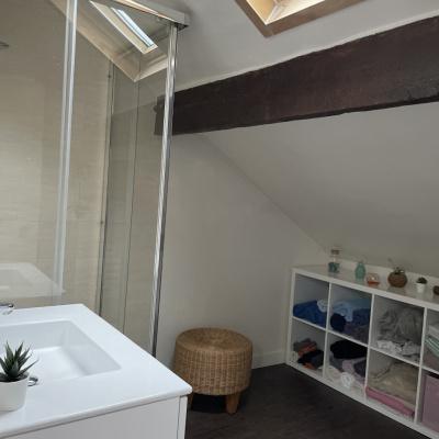 Deuil la Barre (95170), 3 Chambres Chambres, ,2 Salle de bainSalle de bain,Maison,A Vendre,1136