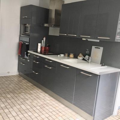 DEUIL LA BARRE (95170), 1 Chambre Chambres, ,1 Salle de bainsSalle de bain,Appartement,A Vendre,résidence du Parc de la Chevrette,1083